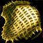 Warbeast Orichalcum Pauldron Lining
