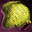 Warbeast Hardened Shoulderguard Padding