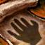 Rezept: Speermarschall-Armschutz
