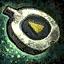 Giwebo, the Rune of Humility