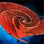 Moulin à vent élonien en spirale