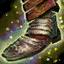 Chaussures glorieuses du Héros