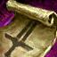 Recipe: Zehtuka's Blade