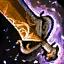 Zehtuka's Blade