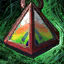 Tarnished Memory Crystal