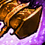 Nadijeh's Warhammer