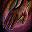 Lunatic Noble Gloves