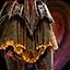 Lunatic Templar Tassets