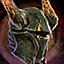 Verrückter Templer-Helm