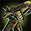 Shifting Sands Rifle