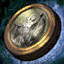 Kleines Kormir-Symbol