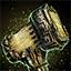 Treibsand-Hammer
