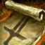 Rezept: Astrales Krummschwert