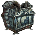Chest of the Istani Hero