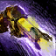 Revolver stellaire de maréchal