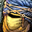 Light Corsair Turban
