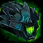 Chest of Dhuum's Headgear