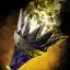 Mistforged Obsidian Torch