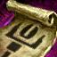Recette : aiguillon du pourvoyeur de cadeaux