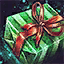 Large Wintersday Gift