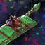 Bringer's Wrapped Dagger of Generos...