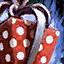 Enchanted Smiling Snowball Box
