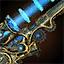 Rifle de tirador arcano
