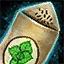 Mint Seed Pouch
