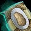 Morral de ojos de patata