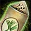 Lauch-Saatgutbeutel
