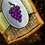 Grape Seed Pouch
