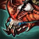 Mini-voldécume démon obscur