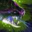 Mini Lightning Hydra Head