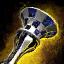 Sceptre d'obsidienne