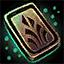 Glyph of the Watchknight (Unused)