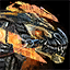 Exo-Suit Raptor Skin