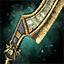 Diseño de espada del rey del desie...
