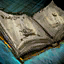 Plaguedoctor's Weapon Recipe Book