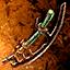 Zephyrite Sword