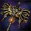 Onyx Lion Hammer Skin