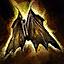 Bat Wings Glider Combo