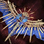 Shining Blade Backpack and Glider P...