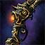 Apparence de fusil d'onyx du Lion