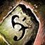 Rune der Saat