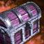 Boîte de pièces d'armure d'élégie lourde