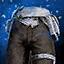 Grieving Elegy Breeches