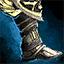 Mistforged Glorious Hero's Shinplates