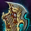 Orchestral Axe Skin