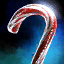 Giver's Candy Cane Scepter of Conce...