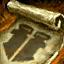Rezept: Drachenblut-Schild
